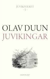 Juvikingar - Olav Duun pdf epub