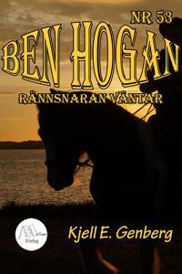 Ben Hogan Nr 53 Rännsnaran väntar