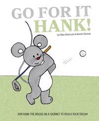Go for it Hank!