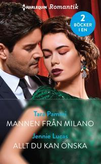 Mannen från Milano/Allt du kan önska