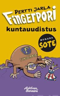 Fingerpori - Kuntauudistus, mukana SOTE