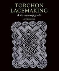 Torchon lacemaking - a step-by-step guide
