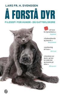 Å forstå dyr - Lars Fr.H. Svendsen | Ridgeroadrun.org