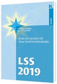 LSS 2019 - Stöd och service till vissa funktionshindrade