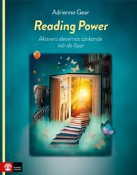 Reading Power : Aktivera elevernas tänkande när de läser