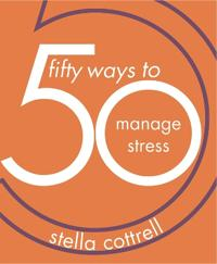 50 Ways to Manage Stress