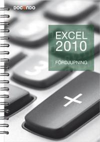 Excel 2010 Fördjupning