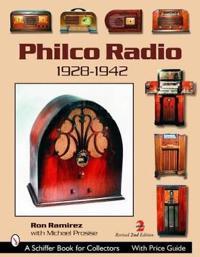 Philco Radio 1928-1942