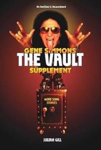 Gene Simmons the Vault Supplement