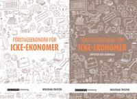 Företagsekonomi för icke-ekonomer Paket