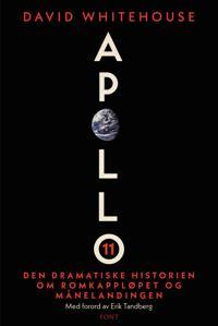 Apollo 11 - David Whitehouse   Ridgeroadrun.org