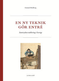 En ny teknik gör entré - Gunnel Hedberg pdf epub