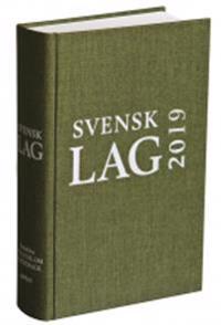 Svensk Lag 2019