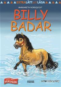 Billy badar :