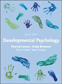 Developmental Psychology 2/e