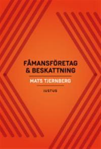 Fåmansföretag & beskattning - Mats Tjernberg   Laserbodysculptingpittsburgh.com