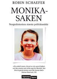 Monika-saken - Robin Schaefer pdf epub