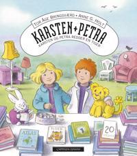 Karsten og Petra redder en tiger! - Tor Åge Bringsværd | Ridgeroadrun.org