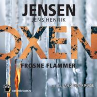 Frosne flammer - Jens Henrik Jensen | Ridgeroadrun.org
