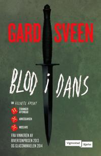 Blod i dans - Gard Sveen | Ridgeroadrun.org