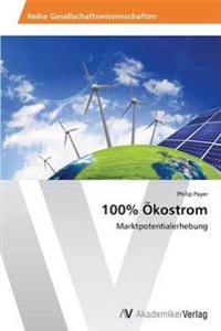 100% Okostrom