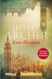 Kron eller mynt - Jeffrey Archer | Ridgeroadrun.org