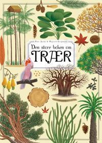 Den store boken om trær - Wojciech Grajkowski   Inprintwriters.org