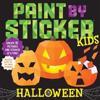 Paint by Sticker Kids: Halloween