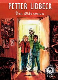 Den döde sonen - Petter Lidbeck pdf epub
