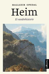 Heim - Hallgeir Opedal pdf epub
