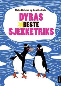 Dyras beste sjekketriks - Malin Hellebø, Camilla Kuhn   Inprintwriters.org