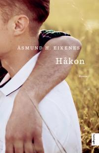 Håkon - Åsmund H. Eikenes | Inprintwriters.org