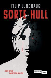 Sorte hull - Filip Lundhaug pdf epub