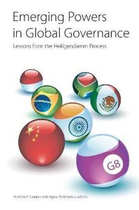 Emerging Powers in Global Governance
