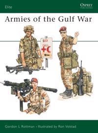 Armies of the Gulf War