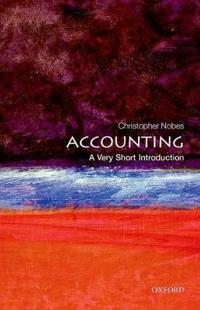 Accounting: A Very Short Introduction