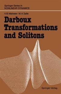 Darboux Transformations and Solitons