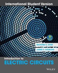 introduction to electric circuits ray powell kirja 9780340631980 rh adlibris com