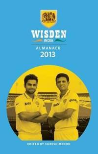 Wisden India Almanack 2013