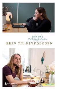 Brev til psykologen - Tirill Brenden Sæther, Peder Kjøs   Ridgeroadrun.org