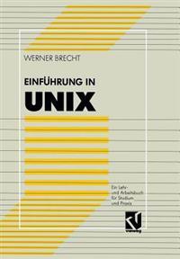Einfuhrung in Unix