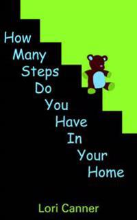How Many Steps Do You Have in Your Home