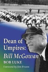 Dean Of Umpires