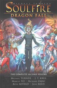 Michael Turner's Soulfire Volume 2