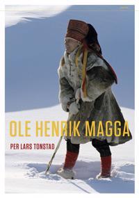 Ole Henrik Magga - Per Lars Tonstad | Ridgeroadrun.org