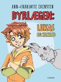 Dyrlægen: Lukas og Konrad