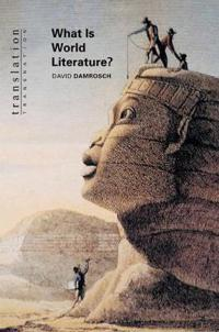 What Is World Literature