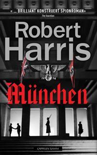 München - Robert Harris pdf epub