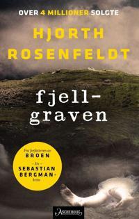 Fjellgraven - Michael Hjorth, Hans Rosenfeldt | Inprintwriters.org