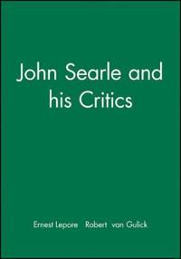 John Searle and His Critics